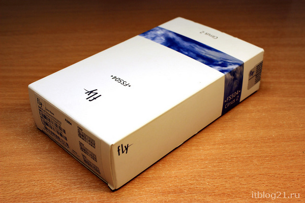 f8a8cb30bd1bb Fly Cirrus 2 vs Fly Cirrus 1: какой смартфон из двух выбрать? - блог ...