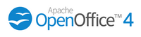 Новый логотип OpenOffice 4