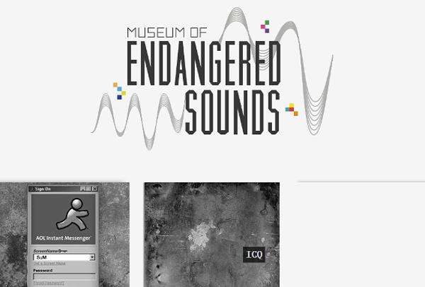 музей исчезающих звуков