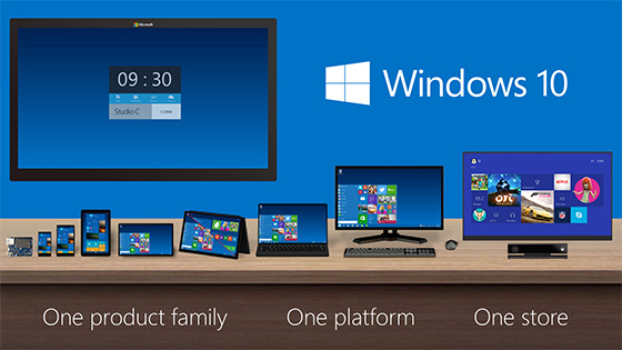 10 главных особенностей windows 10