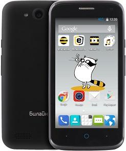 «Билайн Про» — 4G-смартфон с IPS-экраном и 1 Гб ОЗУ