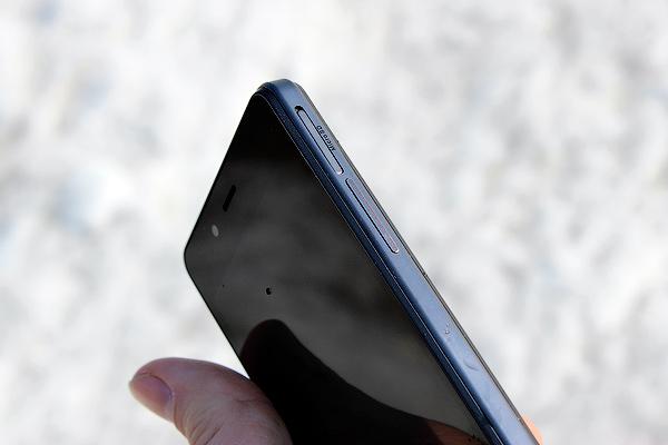 Плюсы, минусы и характеристики смартфона Highscreen Ice 2