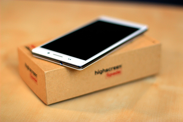 Плюсы, минусы и характеристики смартфона Highscreen Spade