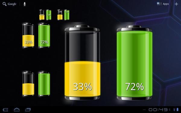 Можно ли заряжать смартфон или планшет большим или меньшим током