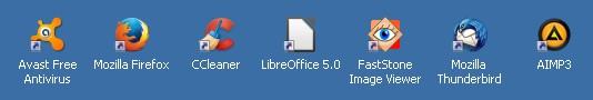 Какие программы нужно ставить после установки Windows?