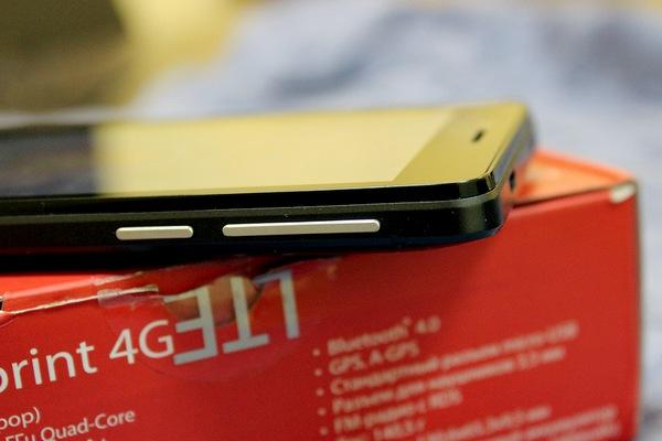 Фотографии МТС Smart Sprint 4G