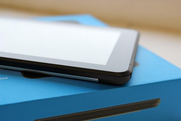 фотографии «планшета для водителей» Oysters T72HM 3G