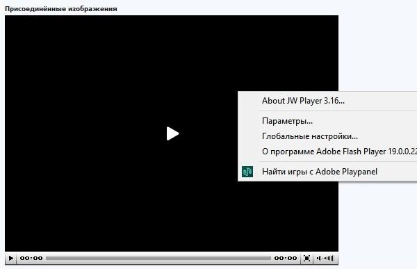 Как сохранить с веб-страницы внедренный флеш-ролик
