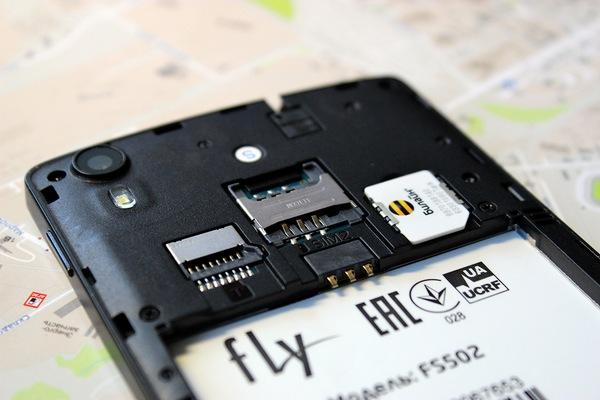 фотографии Fly FS502 Cirrus 1