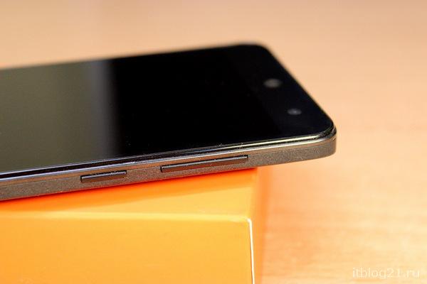 Фотографии смартфона Wileyfox Swift