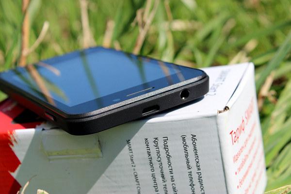 фотографии смартфона МТС Smart Start 2