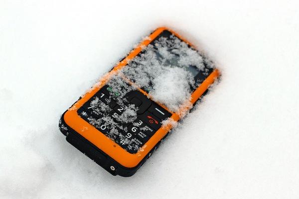 Плюсы, минусы и характеристики телефона Lexand R1 Rock